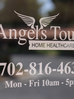Angel's Touch Home Care