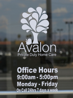 Avalon Private Duty Home Care
